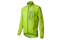 Cube All Mountain Pro Veste coupe-vent vert